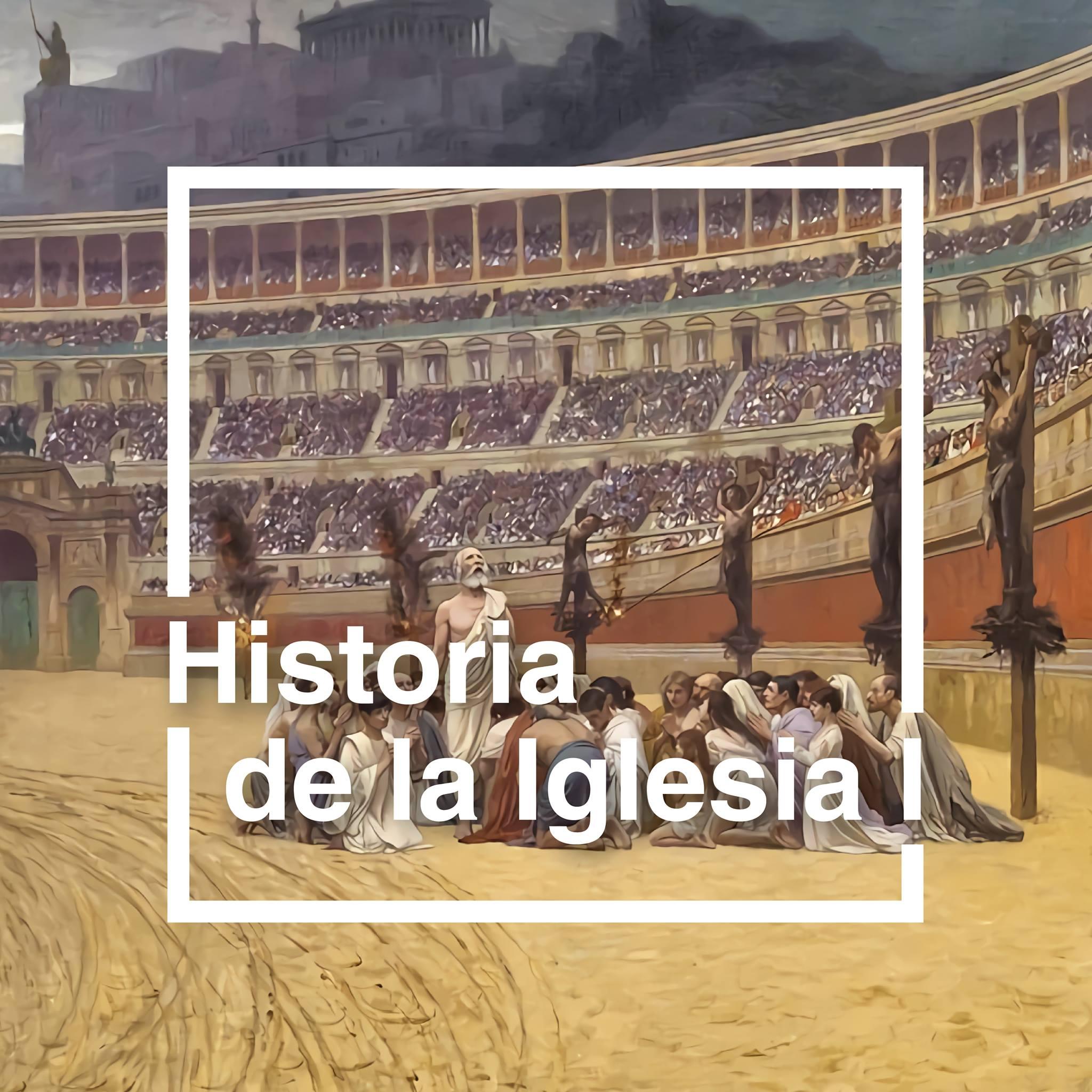 Historia de la Iglesia 1